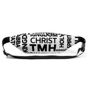 Christ Life! Fanny Pack (W)