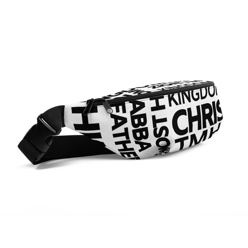 Christ Life - Fanny Pack (W)