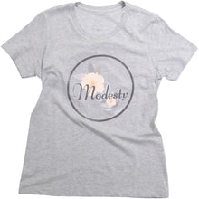 Load image into Gallery viewer, Modesty EST. B.C. Tee