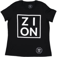 Load image into Gallery viewer, ZION Womens' Tee
