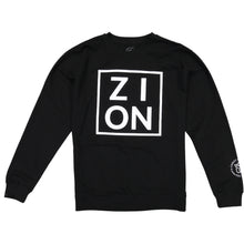 "Load image into Gallery viewer, ""ZION"" Sweatshirt"
