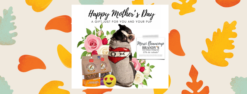Mother's Day Giveway!