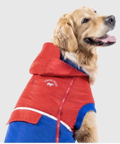canada pooch 360 Jacket - Brandy's Holistic Center & Canine Grooming