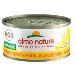 Almo Nature - Brandy's Holistic Center & Canine Grooming