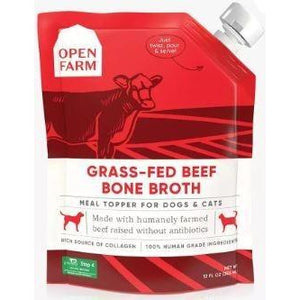 Beef Bone Broth - Brandy's Holistic Center & Canine Grooming
