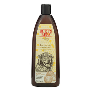 Hydrating Shampoo with Coconut Oil - Brandy's Holistic Center & Canine Grooming