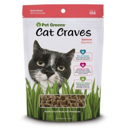 Cat Craves - Brandy's Holistic Center & Canine Grooming