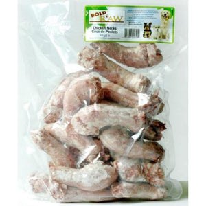 Chicken Necks - Brandy's Holistic Center & Canine Grooming