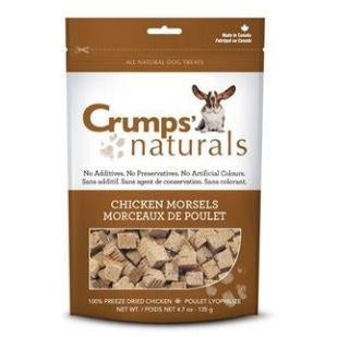 Chicken Morsels - Brandy's Holistic Center & Canine Grooming