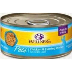 Chicken & Herring Pâté - Brandy's Holistic Center & Canine Grooming