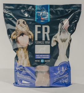 Formule Raw - Duck & Mackerel - Brandy's Holistic Center & Canine Grooming