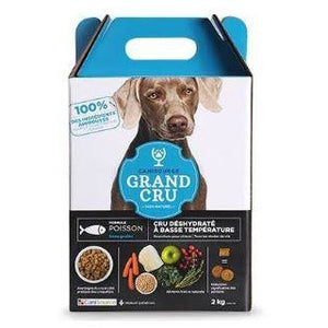 Grand Cru Fish - Brandy's Holistic Center & Canine Grooming