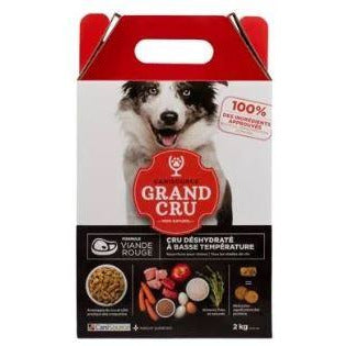Grand Cru Red Meat - Brandy's Holistic Center & Canine Grooming