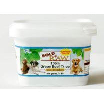 Green Beef Tripe - Brandy's Holistic Center & Canine Grooming