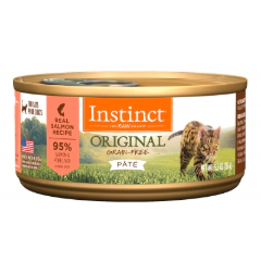 nature's variety instinct rabbit canned cat food at brandy's