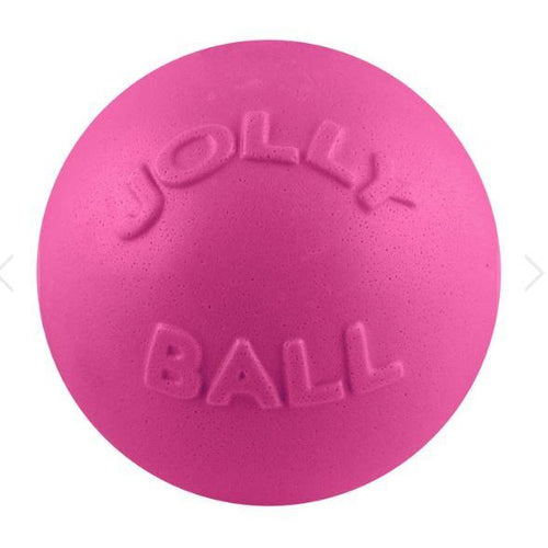 Bounce & Play - Pink (Medium)