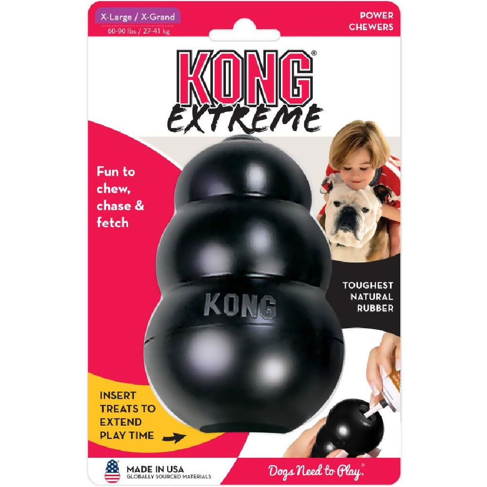Kong Extreme - Brandy's Holistic Center & Canine Grooming