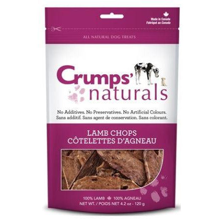 Lamp Chops - Brandy's Holistic Center & Canine Grooming