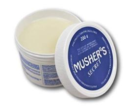 Musher's Secret - Brandy's Holistic Center & Canine Grooming