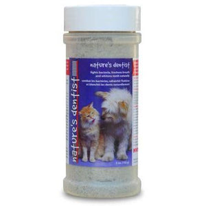 Dental Supplement - Brandy's Holistic Center & Canine Grooming