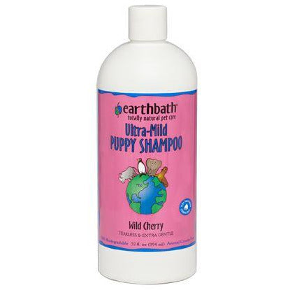 Puppy Shampoo - Brandy's Holistic Center & Canine Grooming