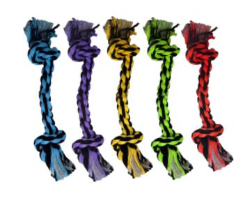 Rope Toys - Brandy's Holistic Center & Canine Grooming