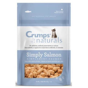 Simply Salmon - Brandy's Holistic Center & Canine Grooming