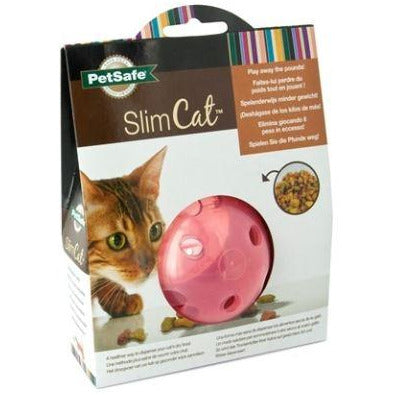 Slim Cat - Brandy's Holistic Center & Canine Grooming