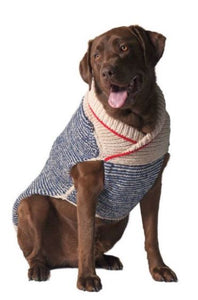 Spencer Sweater - Brandy's Holistic Center & Canine Grooming