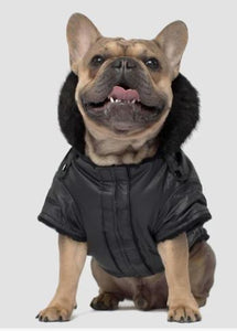 Urban Wax Parka - Brandy's Holistic Center & Canine Grooming