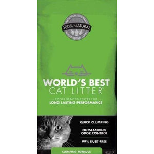 World's Best Cat Litter - Original - Brandy's Holistic Center & Canine Grooming