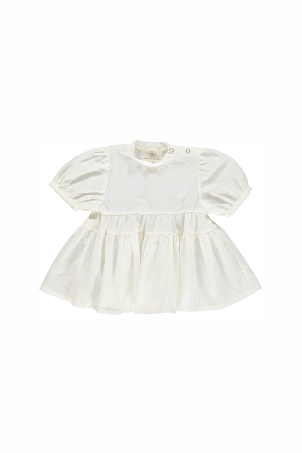 1413 RIE - BABY VOLUME DRESS