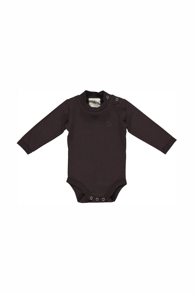10115 LAAG - BODY W. TURTLE NECK