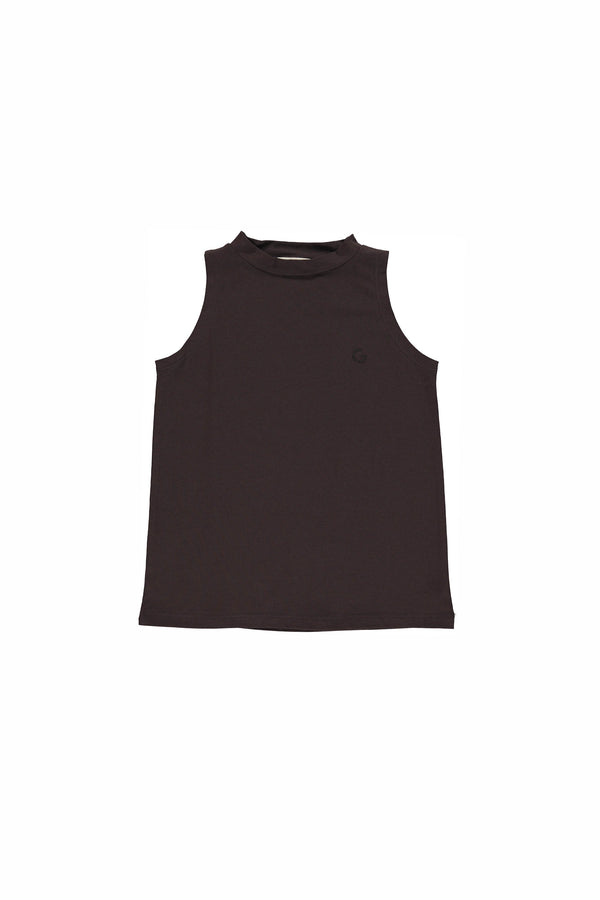 1486 HILLERY - SLEEVELESS TOP