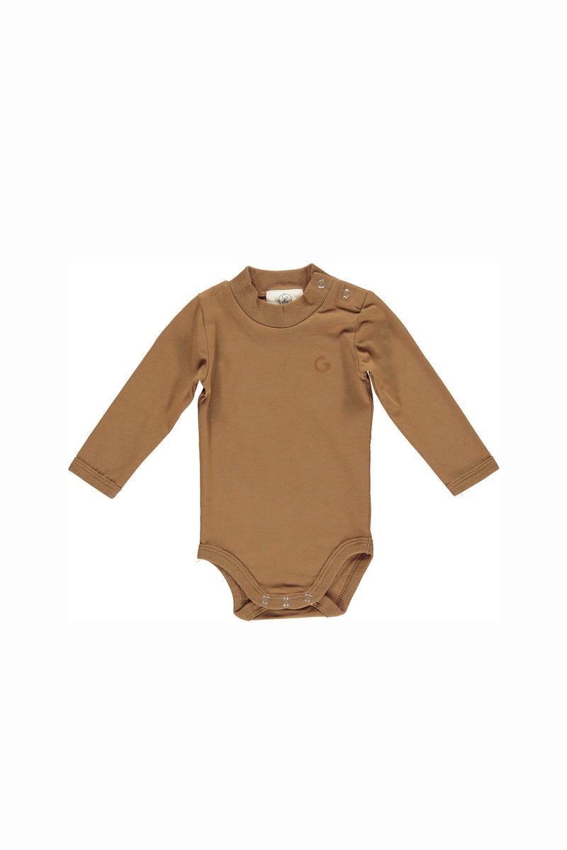 1224 laag - body w. turtle neck