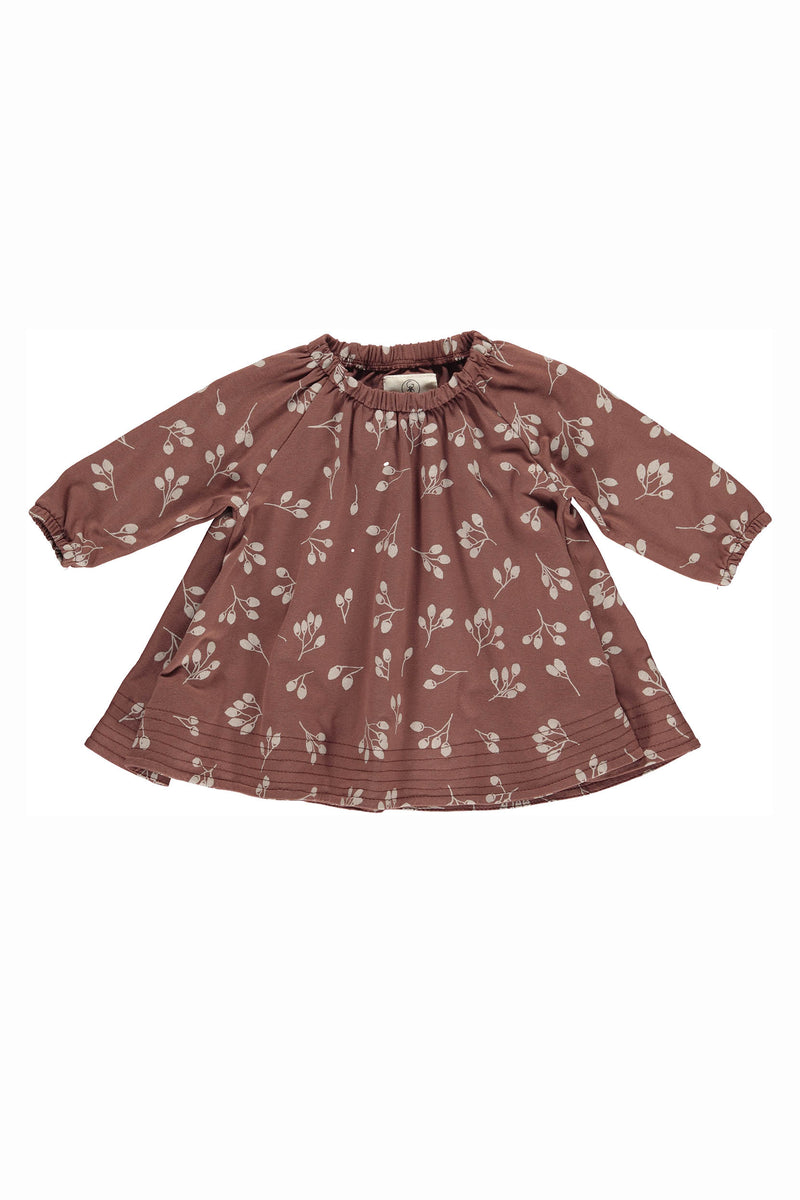 1248 Fanny - Baby Wrinkle Dress