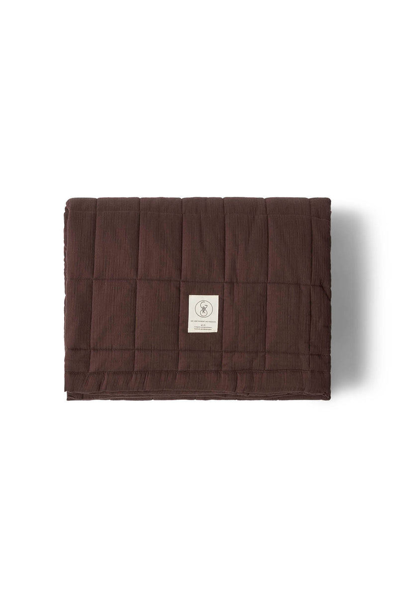 10112 NALA - QUILTED BLANKET