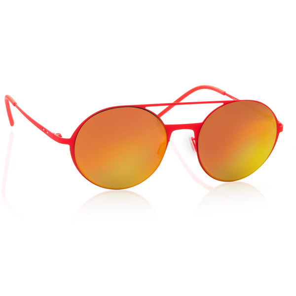 Italia Independent I-METAL | Mod. 0207/055, Sunglasses - La Luce