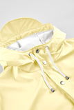 RAINS Wax Yellow Jacket men's - La Luce - 6