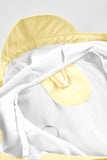 RAINS Wax Yellow Jacket men's - La Luce - 7