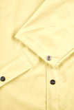 RAINS Wax Yellow Jacket men's - La Luce - 8