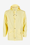 RAINS Wax Yellow Jacket men's - La Luce - 3