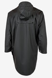 Rains - Poncho Black, Raincoats - La Luce