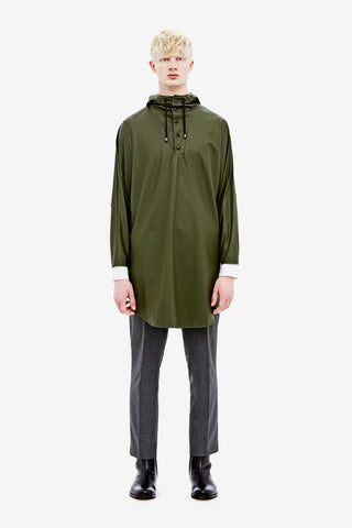 Rains - Poncho Green, Raincoats - La Luce