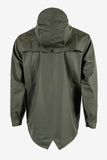 RAINS Green Jacket men's - La Luce - 4