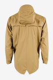 RAINS Khaki Jacket men's - La Luce - 4