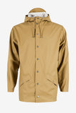 RAINS Khaki Jacket men's - La Luce - 3