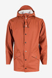 RAINS Rust Jacket - La Luce - 3