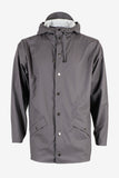 RAINS Smoke Jacket men's, Raincoats - La Luce