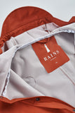 RAINS Rust Jacket - La Luce - 8